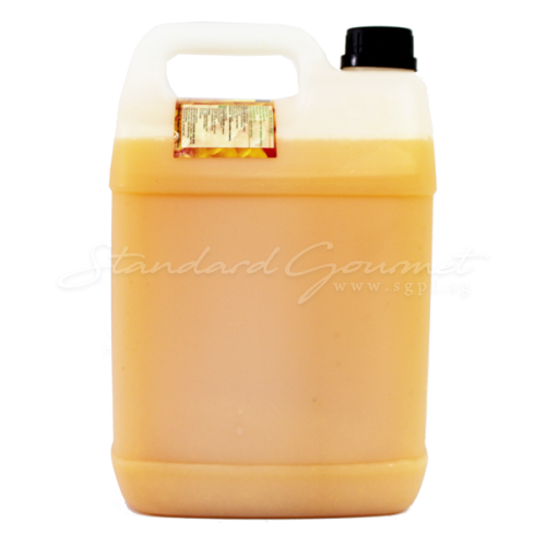 Fresh Orange Juice (5 Litres)