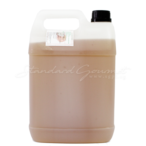 Fresh Apple Juice (5 Litres)