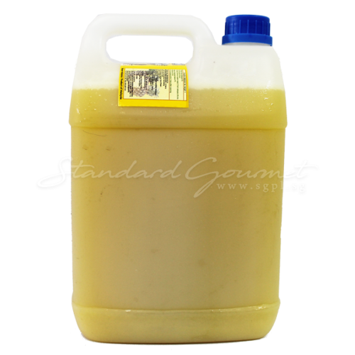 Fresh Pineapple Fruit Juice (5 Litres)