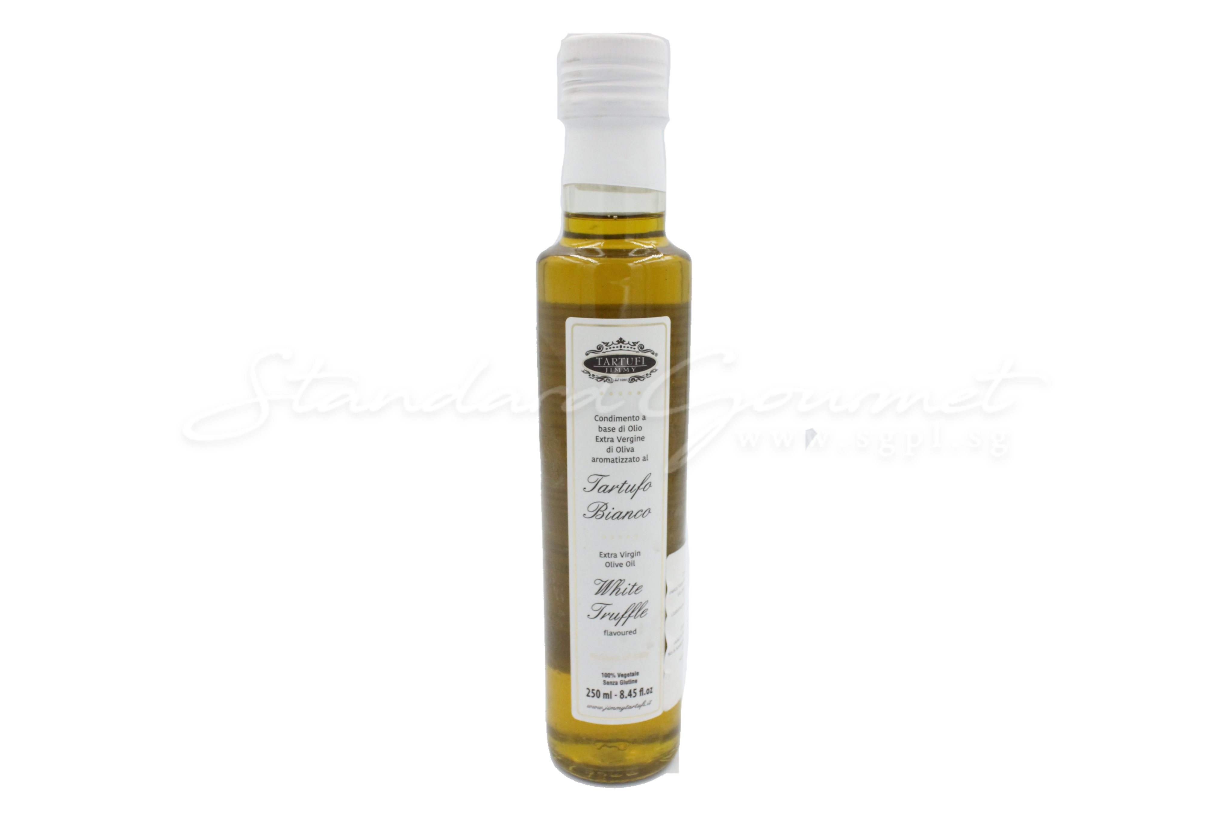 Jimmy White Truffle Evoo 250ml