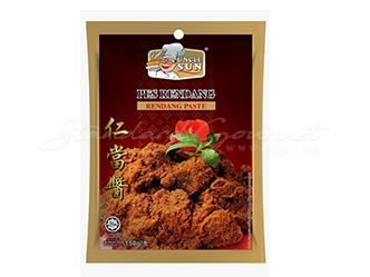 Uncle Sun Rendang  150g